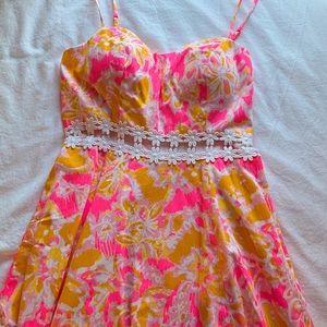 BRAND NEW Lily Pulitzer Dress